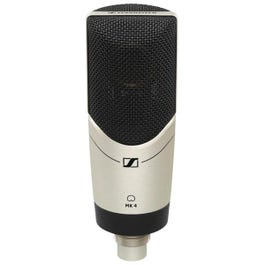 Image for MK 4 Large-Diaphragm Condenser Microphone from SamAsh
