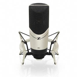 Image for MK 8 Dual-Diaphragm Multi-Pattern Condenser Microphone from SamAsh