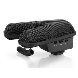 Image for MKE 440 Shotgun Microphone from SamAsh