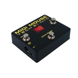 Image for MIDI Mouse Pedal from SamAsh