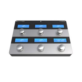 Image for MIDI Maestro Foot Controller from SamAsh