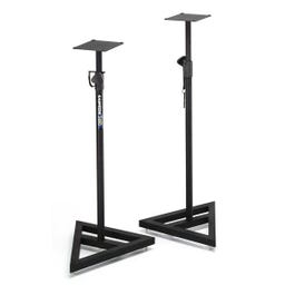 Image for MS200 Heavy-Duty Studio Monitor Stands from SamAsh