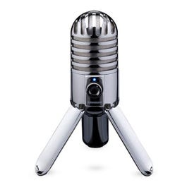 Image for Meteor USB Microphone from SamAsh