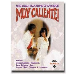 Image for Muy Caliente Book & CD from SamAsh