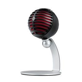 Image for MV5 Digital Condenser Microphone (Black) from SamAsh