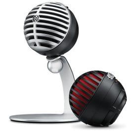 Image for MOTIV MV5 Digital Condenser Microphone from SamAsh