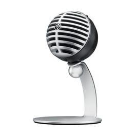 Image for MV5 Digital Condenser Microphone (Gray) from SamAsh