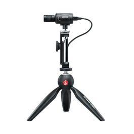 Image for MV88+ Video Kit Digital Stereo Condenser Microphone from SamAsh