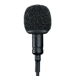 Image for MVL Lavalier Microphone for Smartphone or Tablet from SamAsh