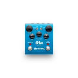 Image for Ola dBucket Chorus & Vibrato Effects Pedal from SamAsh