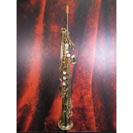 Selmer Super Action 80 Professional Soprano Saxophone
