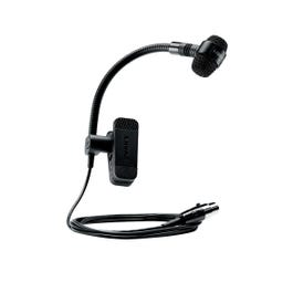Image for PGA98H Condenser Instrument Microphone from SamAsh