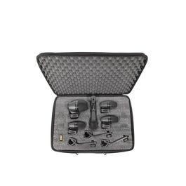 Image for PGADRUMKIT5 Drum Microphone Kit from SamAsh