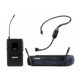 Shure PGXD14/PGA31 Headworn Wireless System