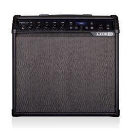 Line 6 Spider V120 Modeling Guitar Combo Amplifier