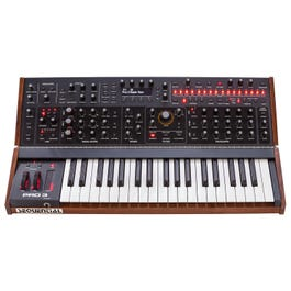 Image for Pro 3 Special Edition Mono/Paraphonic Synthesizer from SamAsh