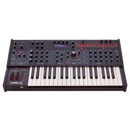 Image for Pro 3 Mono/Paraphonic Synthesizer from SamAsh
