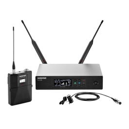 Image for QLXD14/83 Combo Wireless System from SamAsh