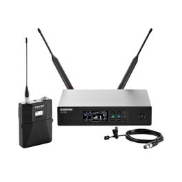 Image for QLXD14/93 Combo Wireless System from SamAsh