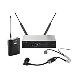 Image for QLXD14/SM35 Wireless System from SamAsh