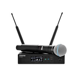 Image for QLXD24/B58 Handeheld Wireless System from SamAsh