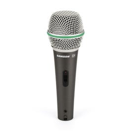 Image for Q4 Dynamic Microphone from SamAsh