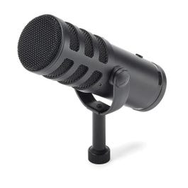 Image for Q9U Dynamic Broadcast Microphone from SamAsh