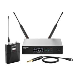 Image for QLXD14 Combo Wireless System from SamAsh