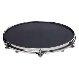 Image for Quiet Tone Mesh Practice Pad from SamAsh