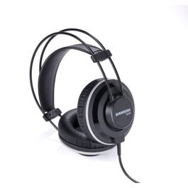 Samson SR990 Closed-Back Studio Reference Headphones