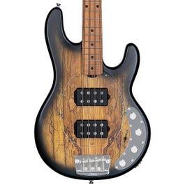 Image for StingRay Ray34HH Bass (Natural Burl Satin) (Restock) from Sam Ash