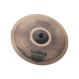 "Image for Richie Garcia 21"" Salsero Ride Cymbal from SamAsh"