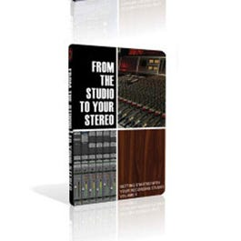 Image for From the Studio to Your Stereo Volume 2 (DVD) from SamAsh