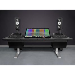 Image for Raven MTZ Multi-Touch Production Console from SamAsh