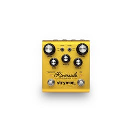 Image for Riverside Multistage Drive Effect Pedal from SamAsh