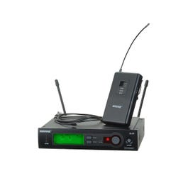 Image for SLX14/93 Combo Wireless System from SamAsh