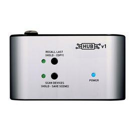 Image for Toolblox Neuro Hub v1 Soundblox Integrated Multi-pedal System from SamAsh