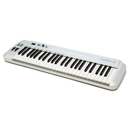 Image for Carbon 49 USB Keyboard MIDI Controller from SamAsh