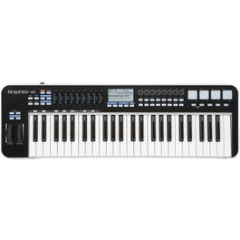 Image for Graphite 49 USB Keyboard MIDI Controller from SamAsh