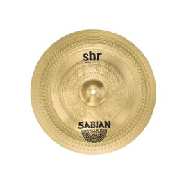 """Image for SBR 16"""" Chinese Cymbal from SamAsh"""