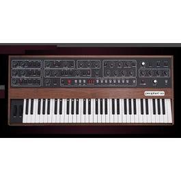 Image for Prophet-10 61-Key Synthesizer from SamAsh