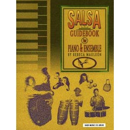 Sher Music The Salsa Guidebook for Piano & Ensemble