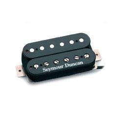 Image for SH6 Duncan Distortion Humbucker Electric Guitar Pickup (Black)