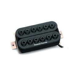 Image for SH8 Invader Humbucker Electric Guitar Pickup Black from SamAsh