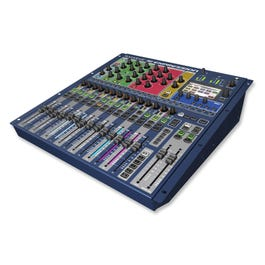 Image for Si Expression 1 16-Channel Digital Audio Mixer from SamAsh