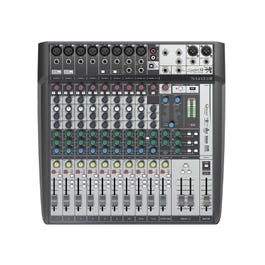 Image for Signature 12MTK 12 Channel USB Mixer from SamAsh
