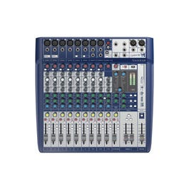 Image for Signature 12 - 12 Channel Mixer from SamAsh