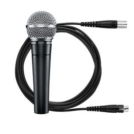 Image for SM58 Dynamic Vocal Microphone with Cable from SamAsh