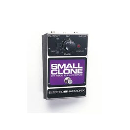 Image for Small Clone Analog Chorus Guitar Effects Pedal from SamAsh