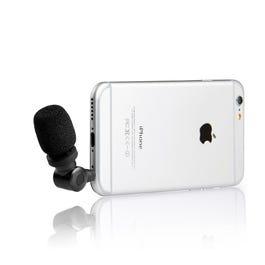 Saramonic SmartMic Mini Condenser Microphone
